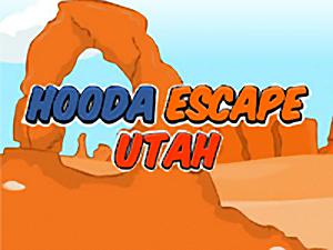 Hooda Escape Utah