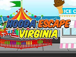 Hooda Escape Virginia
