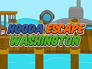 Hooda Escape Washington