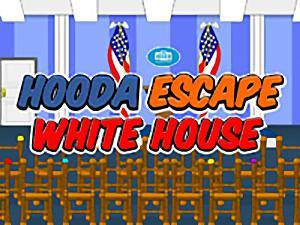 Hooda Escape White House