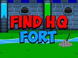 Hooda Find HQ Fort