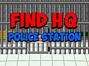 Hooda Find HQ Police Station