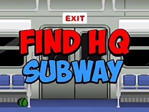 Hooda Find HQ Subway