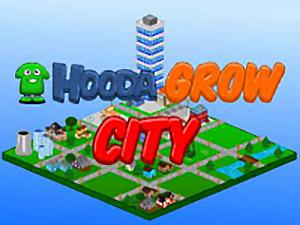 Hooda Grow City