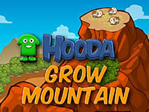 Hooda Grow Mountain