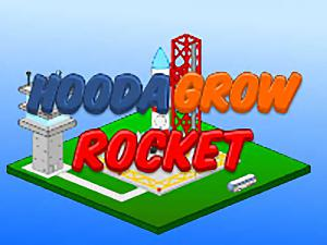 Hooda Grow Rocket