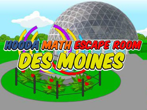 Hooda Math Escape Room Des Moines