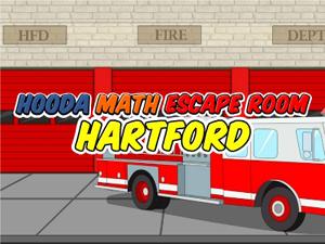 Hooda Math Escape Room Hartford