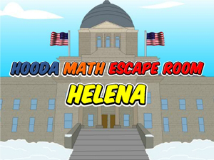 Hooda Math Escape Room Helena