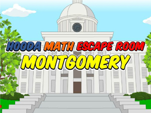 Hooda Math Escape Room Montgomery