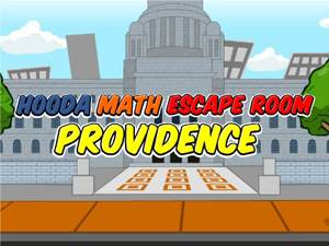 Hooda Math Escape Room Providence