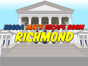 Hooda Math Escape Room Richmond