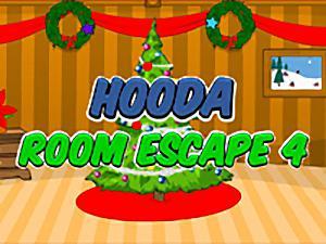Hooda Room Escape 4