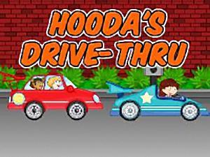 Hoodas Drive Thru