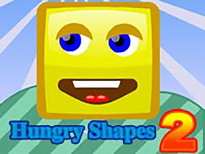 Hungry Shapes 2