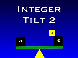 Integer Tilt 2
