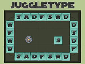 JuggleType