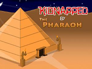 Kidnapped by the Pharaoh