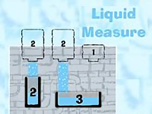 Liquid Measure