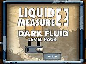 Liquid Measure Dark Fluid Level Pack