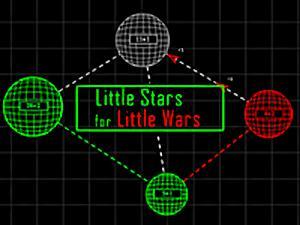 Little Stars for Little Wars