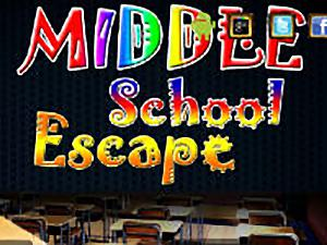 Middle School Escape