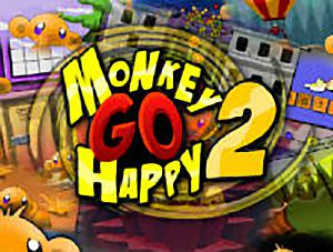 Monkey Go Happy 2