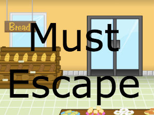 Must Escape Games