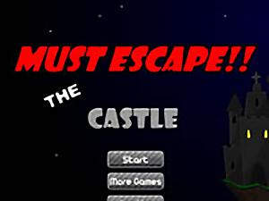 Must Escape The Castle