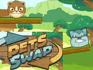 Pets Swap