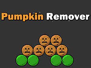 Pumpkin Remover