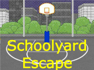 Schoolyard Escape
