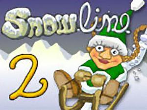 Snow Line 2