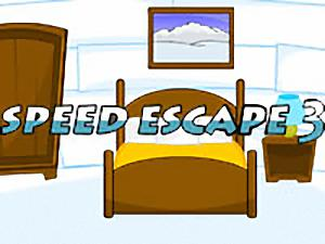 Speed Escape 3
