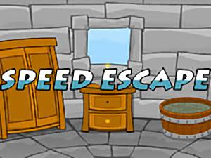 Speed Escape
