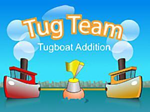 Tug Team Tugboat Addition