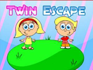 Twin Escape