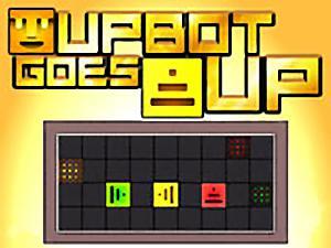 UpBot Goes Up