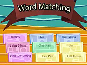 Word Matching