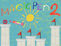 Magic Pen 2