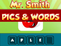 Mr Smith Pics and Words