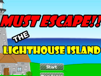 Must Escape Lighthouse Island