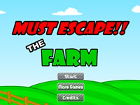 Must Escape The Farm