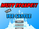 Must Escape The Ice Castle