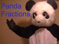 Panda Fractions