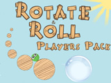 Rotate and Roll Players Pack