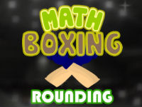 Rounding Math Boxing
