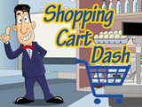 Shopping Cart Dash