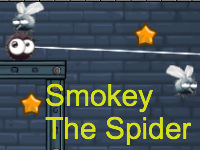Smokey The Spider