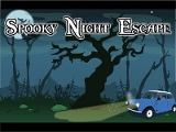 Spooky Night Escape